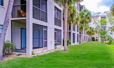 Building, Bayshore Apartments, 1