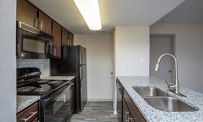 Kitchen, Tides on North Collins, 1