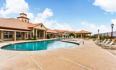 Pool, Casas de Soledad Condominium Homes, 0