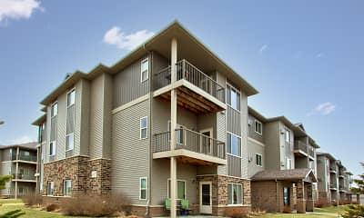 Building, Urban View Apartments, 0