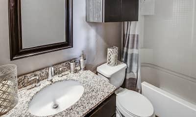 Bathroom, Avista of Edmond, 2