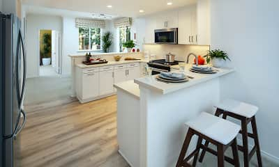 Kitchen, Torrey Ridge, 0