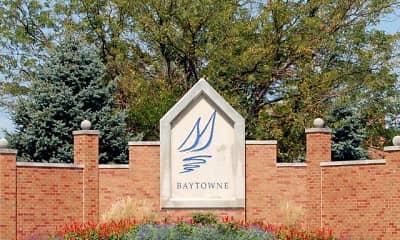 Baytowne Apartments, 0
