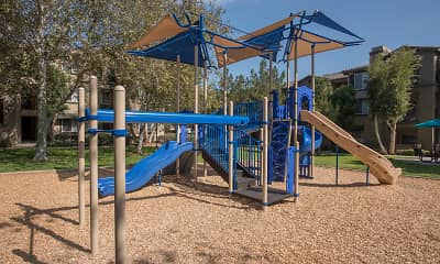 Playground, Esplanade Apartment Homes, 2