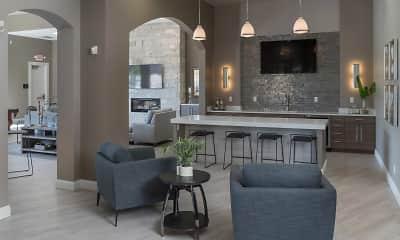Living Room, City Walk At Woodbury, 0