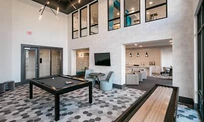 Brea Luxury Apartments, 1