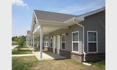 Willow Park at Beyer Farm Apartments, 1