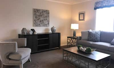 Living Room, Riverbrook, 2