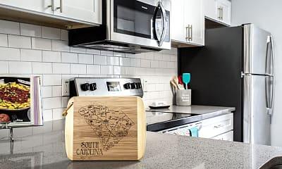 Kitchen, Ovation at 3500, 0