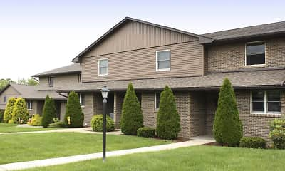 Building, Trotwood Manor, 0
