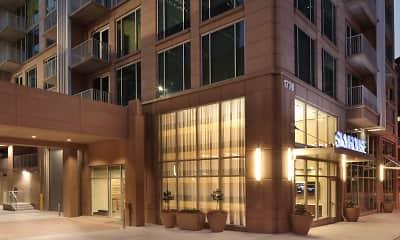 Building, SkyHouse Denver, 0