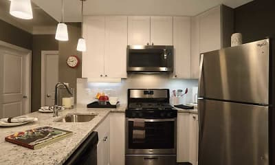 Kitchen, 700 Constitution, 0
