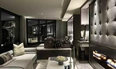 Living Room, 400 Mallott Luxury, 2