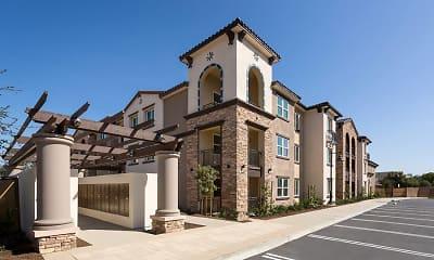 Building, Avalon Chino Hills, 2