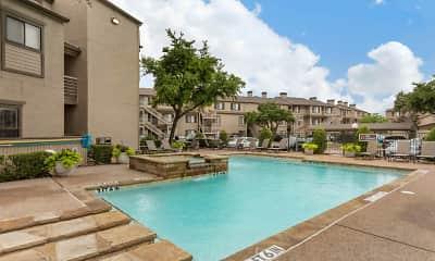 Casa Valley Apartments, 1