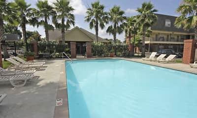 Pool, Bridgeway Apartments and Townhomes, 0
