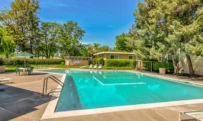 Pool, Parkside, 0
