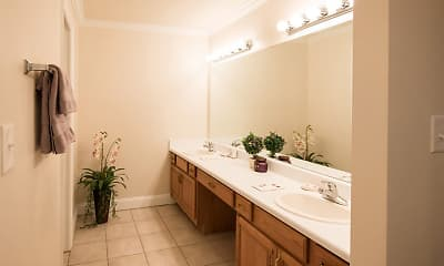 Bathroom, Windsor Place Apartment Homes, 0
