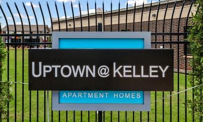 Uptown @ Kelley, 1