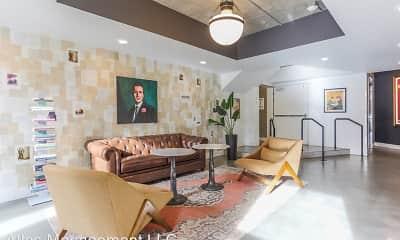 Living Room, Dorian, 1