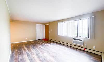Living Room, Capitol View, 0