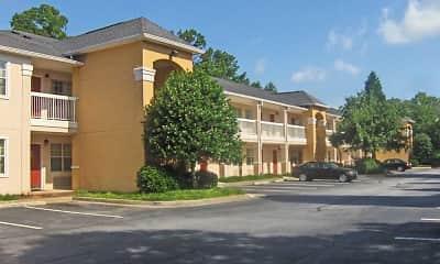 Building, Furnished Studio - Atlanta - Cumberland Mall, 0