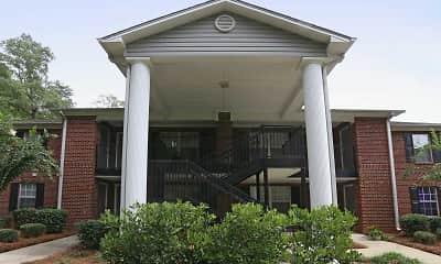 Building, Carson Landing, 0
