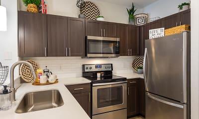Kitchen, 2222 Smith, 1