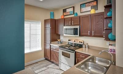 Kitchen, SkyeCrest, 0