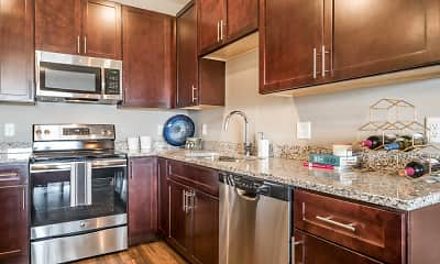 Kitchen, 360 at Jordan West, 0