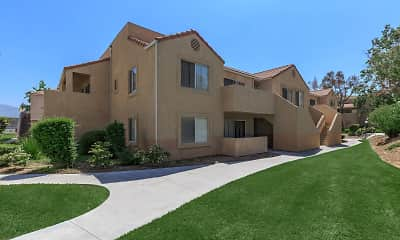 Sand Canyon Villas & Townhomes, 0