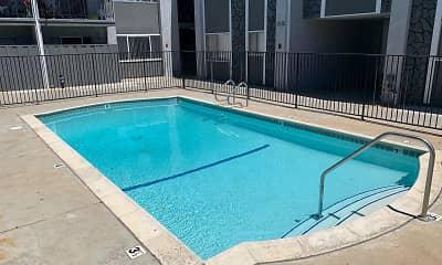 Pool, The Canyon at Santa Clarita, 1