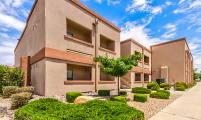 Building, Country Crest Apartment Homes, 0