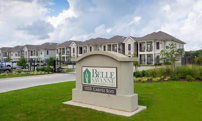 Belle Savanne Luxury Apartments, 1