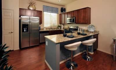 Kitchen, Avilla Marana II, 1