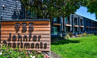 Community Signage, Terra Bella Apartments, 2