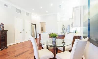 Dining Room, 75082 Luxury Properties, 0