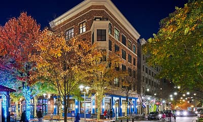 Fenestra At Rockville Town Square, 0