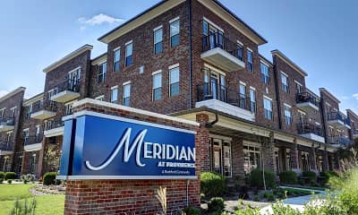 Community Signage, Meridian at Providence, 0