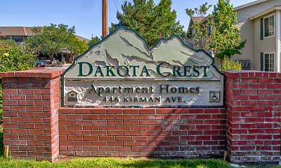 Dakota Crest, 0