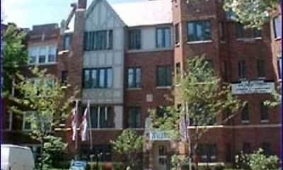 Building, Highlands Tudor Manor - SENIOR LIVING 55+ COMMUNITY, 0