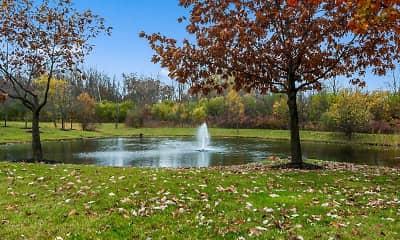 Central Park Estates, 2