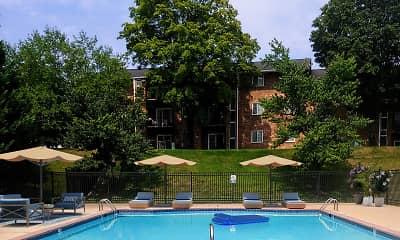 Pool, Weston Circle & Wicklow Square, 0