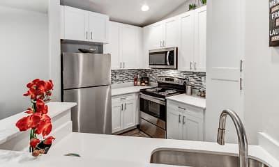 Kitchen, Crossing At Auburn Hills, 1