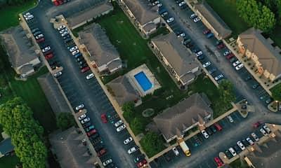 Pool, Lakeland Villa Apartments, 1