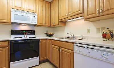 Kitchen, Raintree West, 0