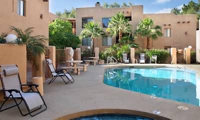 Pool, Adobe Highlands, 0