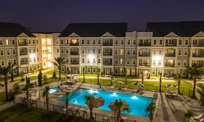 Pool, Parc Gardens 55+ Luxury Community, 1