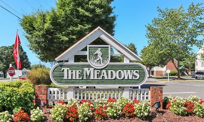Community Signage, The Meadows, 2