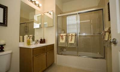 Bathroom, Green Hill Luxury Rentals, 2
